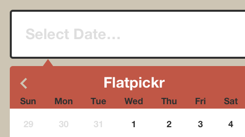 Date & Time jQuery Plugins - Unheap