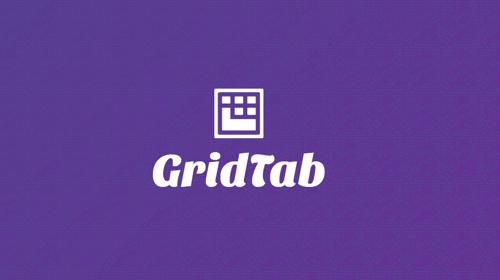 GridTab: grid based responsive tabs - Unheap