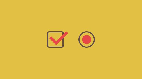 icheck super customized checkboxes and radio buttons